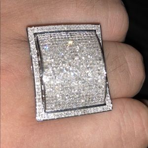 Jewelry - Diamond ring 14k